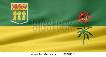 Saskatchewan Flag