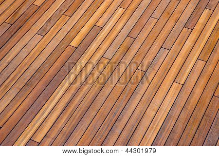 Deck Boards