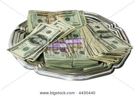 Money Platter
