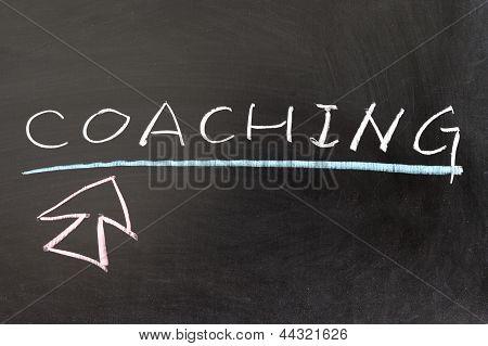 Coaching Word