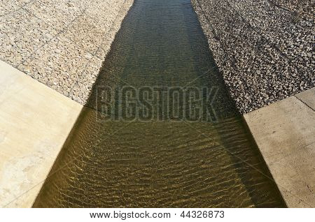 Water Diversion Canal