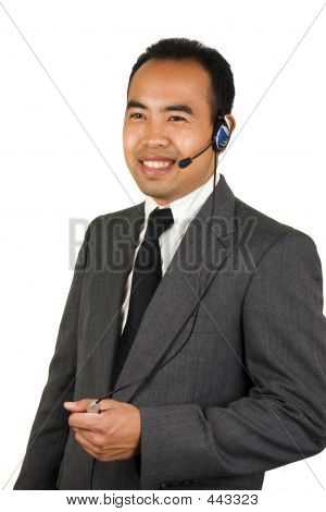 Handsfree Phonecall 2
