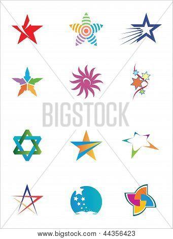 Stars Designs Pack