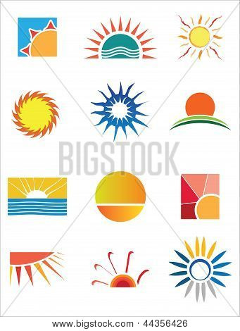 Sun Designs Pack