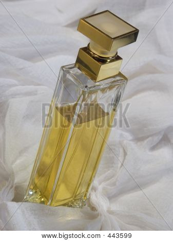 Golden Perfume