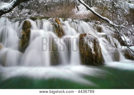 Beautiful Cascades