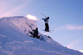 Ski Drop