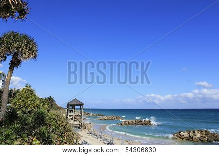 Deerfield Beach Coast View