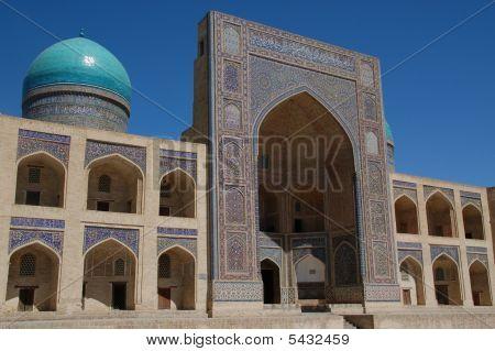 Silk Road Travelling