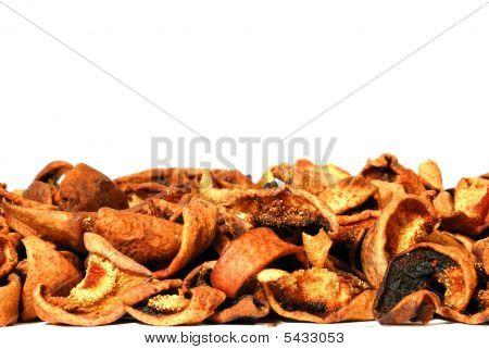 Dried Fruits Pear