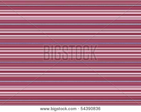 Purple striped pattern