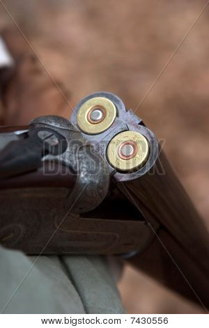 Reloading A 28 Gauge Shotgun