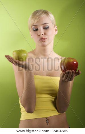 The Apple Decision