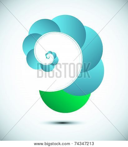 Fractal shape