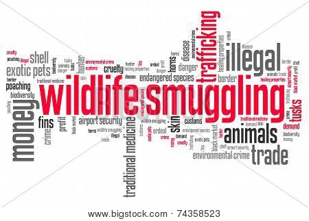 Wildlife Trafficking