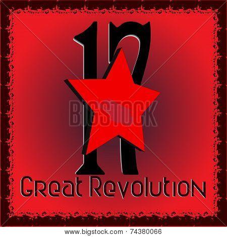 Great Revolution