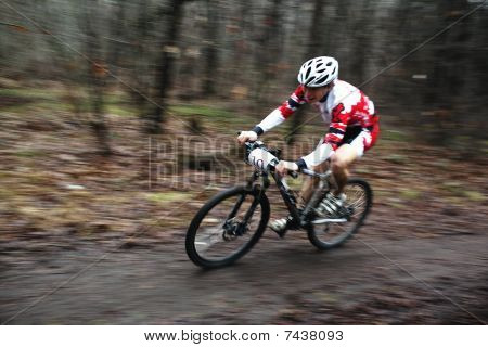 Spring Mountain Bike Competition