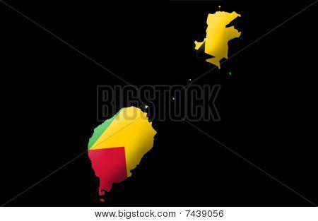 Democratic Republic Of São Tomé And Príncipe