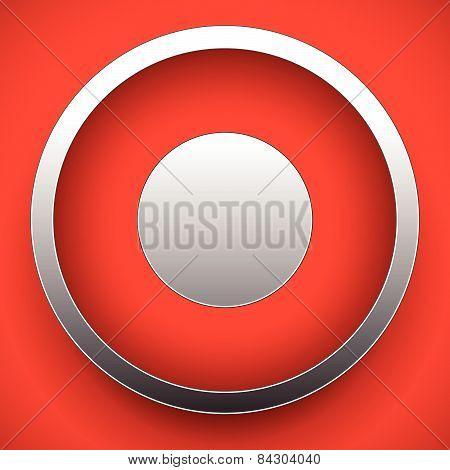 Rec, Record Button