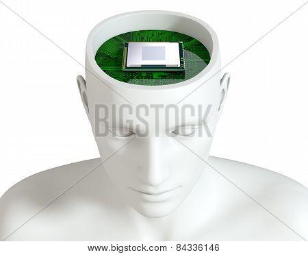 Elecrtonic Brain