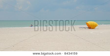 Mexican gulf, Florida