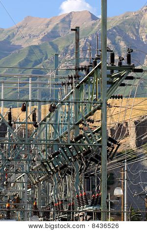 Electrical Power Grid