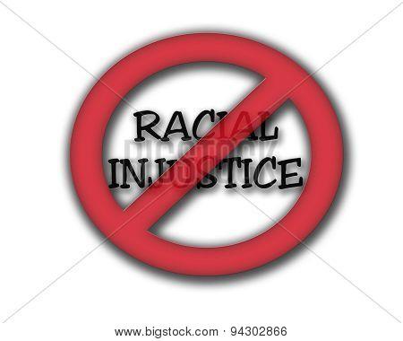 Stop Racial Injustice