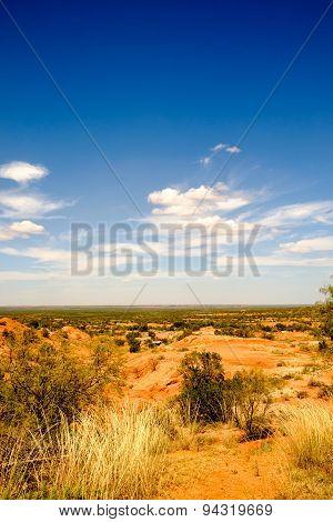Dickens County, Texas
