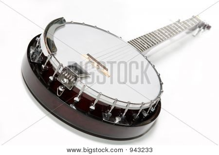 Banjo. Soft Focus