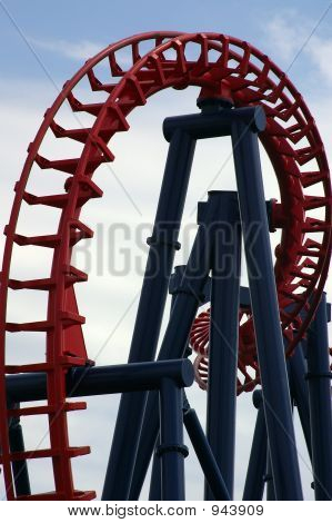 Rollercoaster 01
