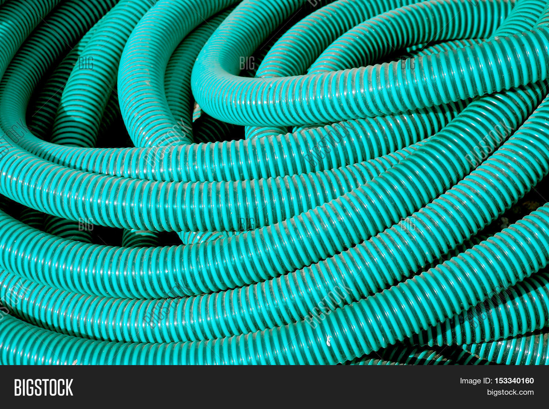 Green Plastic Pvc Ppr Image & Photo (Free Trial)   Bigstock