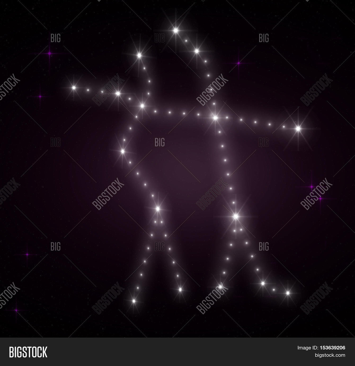 Gemini Zodiac Sign Image Photo Free Trial Bigstock - Zodiac constellations map