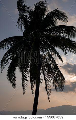 Amazing sunset on Hainan island,China . love it