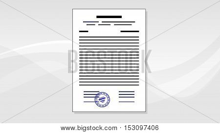 Standart video format compatible image of Vector illustration of light gray pattern suitable for different kind of backgrounds - presentations, documents, video, like HD, Full HD, 4K, 8K, etc.