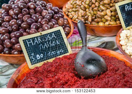 oriental pepper (