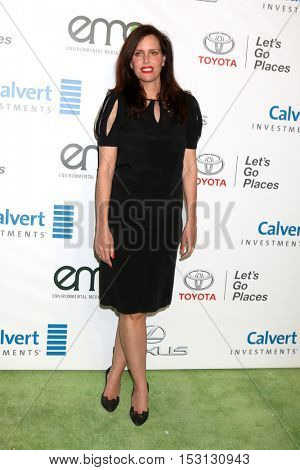 LOS ANGELES - OCT 22:  Ione Skye at the 26th Annual Environmental Media Awards at Warner Brothers Studio on October 22, 2016 in Burbank, CA