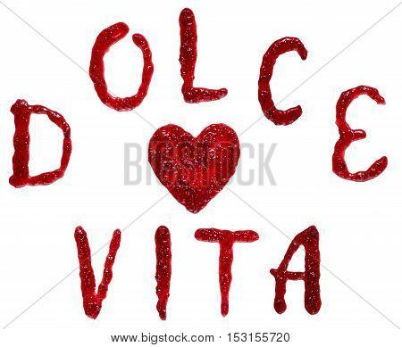 italian frase