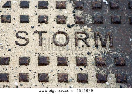 Stormy Drain
