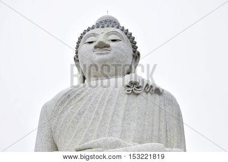 an image of buggha, buddha statue at phuket