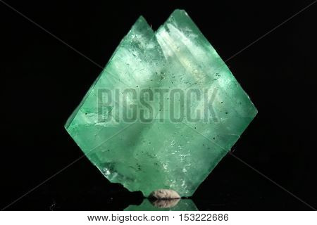 Flourite mineral specimen stone the beauty crystals