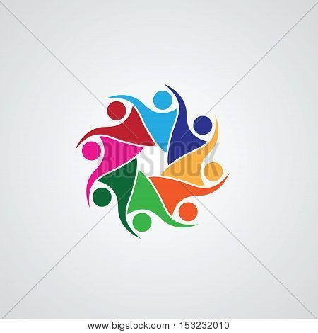 Teamwork Meeting 8  Vector & Photo (Free Trial) | Bigstock