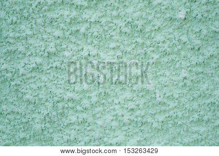 Light green rough grunge texture. Seamless pattern. Abstract background. Winter theme.