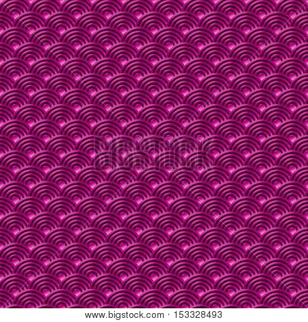 Chinese Seamless Pattern Dragon Fish Scales Simple Seamless Pattern Nature Background With Japanese