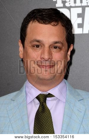 LOS ANGELES - OCT 23:  David Alpert at the AMC's Special Edition of