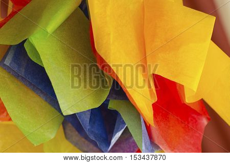 colored paper background abstract Stackable very disorganized.