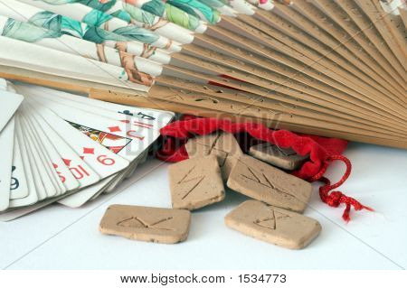 Runes And Cards