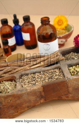 Herbal & Ayurveda