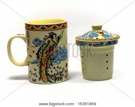 Brewed Cup