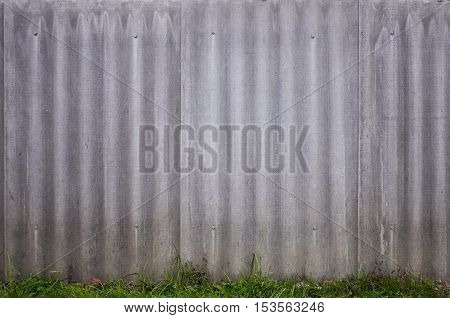 Slate texture. Close-up a Russian shiver fence