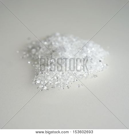 BHT antioxidant preservative powder natural chemical extract (Specifically called butylated hydroxytoluene or dibutylhydroxytoluene lipophilic compound) for cosmetic ingredient